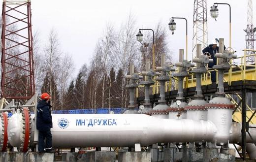 Україна постачатиме водень в Європу через відрізок газопроводу «Дружба»