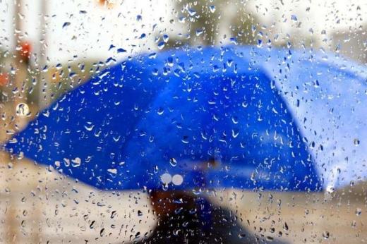 Погода 29 березня: на заході – сонце, в інших областях – дощ