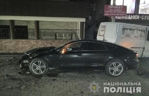 Смертельна автопригода на Тячівщині: загинула жінка-пішохід
