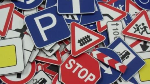 За тиждень на Закарпатті виписали штрафи 60 таксистам за порушення ПДР