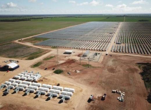 Вугільну шахту у Великобританії перетворили на сонячну електростанцію з зарядними пунктами