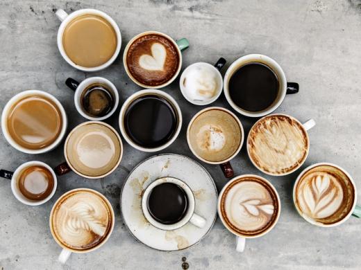Кава за гороскопом: 12 варіантів для кожного знака зодіаку