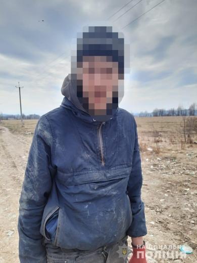 26-річного мешканця Тячівщини підозрюють у замаху на підпал будівлі у селі Угля