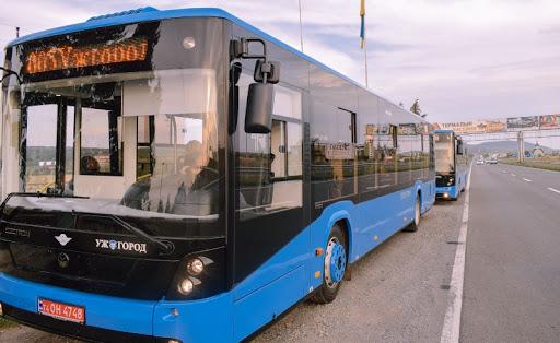 Комісія з надзвичайних та техногенних ситуацій у Закарпатській області дозволила відновити роботу транспорту