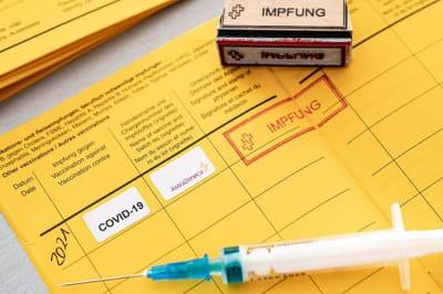 Уряд обіцяє, що український сертифікат про імунітет від COVID-19 буде сумісним з європейським