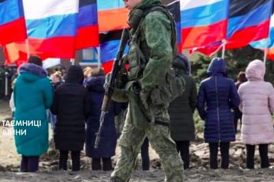 У Чехії заарештували трьох осіб, які воювали на Донбасі на боці окупантів