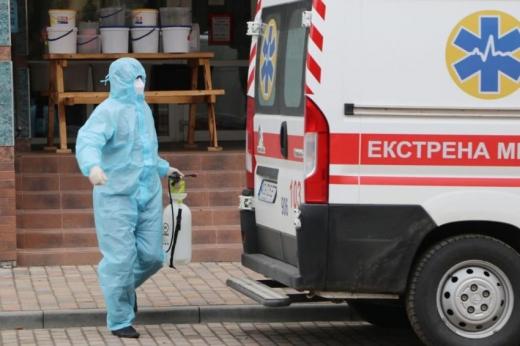 Коронавірус на Закарпатті: зафіксовано 651 новий випадок, 22 людини померли