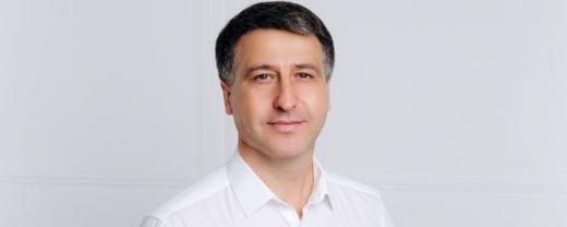 """Білецький: Закарпаття може повернутись в """"помаранчеву"""" зону"""