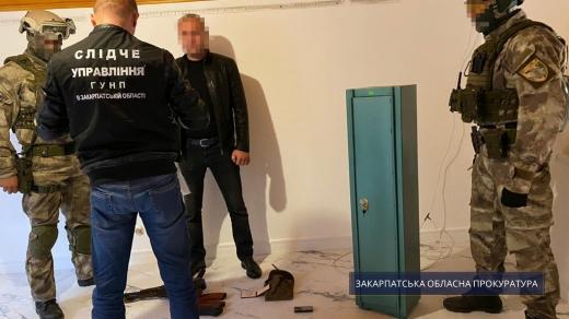На Закарпатті у справі незаконного переправлення осіб через кордон судитимуть учасників ОЗГ