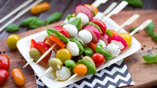 Що їсти ввечері при схудненні: 6 корисних продуктів
