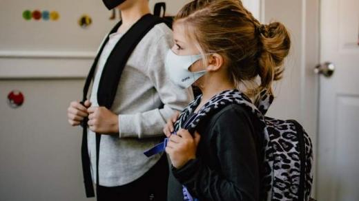 Коронавірус у дітей: що треба знати про перебіг хвороби та ризики ускладнень