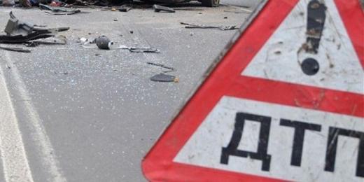 За 5 днів на Закарпатті зафіксували 18 аварій
