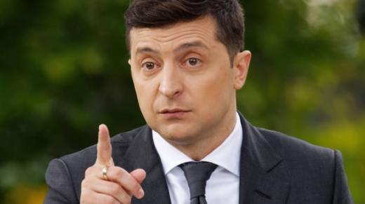 Зеленський ввів у дію рішення РНБО щодо санкцій проти контрабандистів