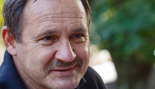 Відомий закарпатський письменник Мирослав Дочинець поділився думками щодо розвитку краю