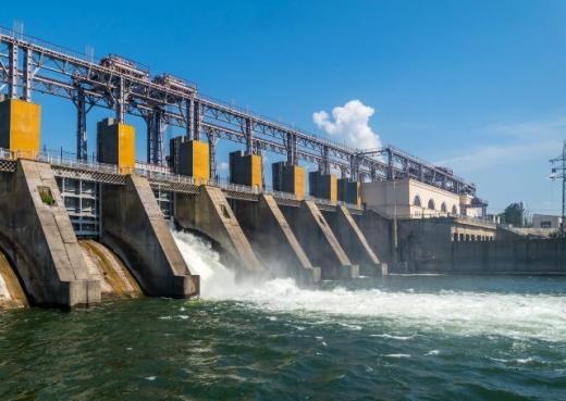 Українські гідроелектростанції вчетверо збільшать генерацію енергії