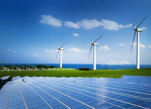Катарська компанія інвестує в український сектор відновлюваної енергетики