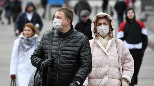 За минулу добу в Ужгороді виявили 33 нові випадки коронавірусу