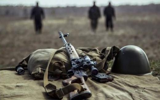 Вранці на сході України вбили бійця ОС, це 11-та втрата за два тижні