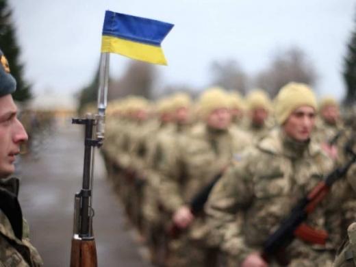 На військову службу за весняним призовом мають піти 84 юнаки з Ужгорода