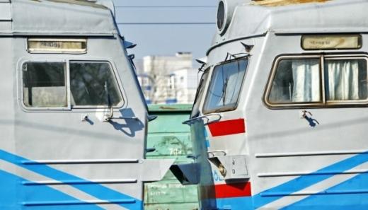 Відзавтра відновлюється курсування поїздів до Закарпаття