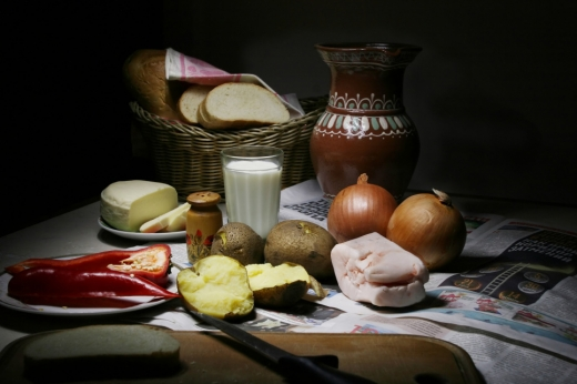 На українських ринках та в магазинах подорожчали продукти