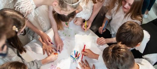 В Ужгороді у звичному режимі відновлюють роботу мистецькі школи та ДЮСШ