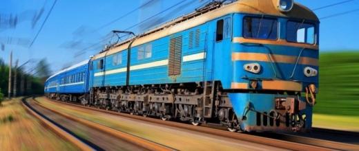 З 11 квітня на Закарпатті відновлено залізничне сполучення