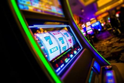У Берегові поліція виявила незаконні ігрові автомати