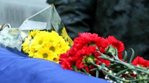 У понеділок на фронті загинув 24-річний буковинець