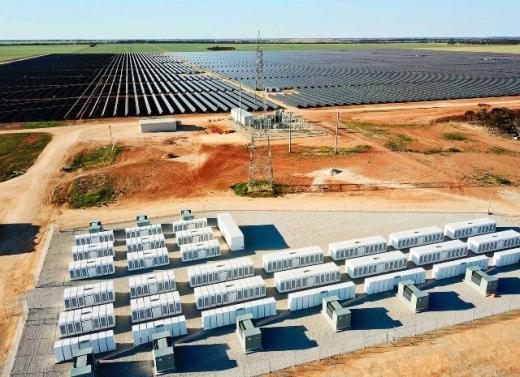 Apple збудує в Каліфорнії енергосховище ємністю 240 МВт*год