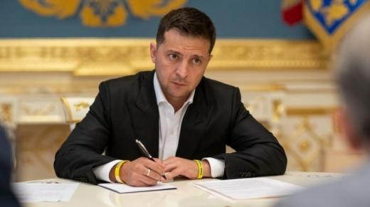 Зеленський просить Раду ліквідувати ОАСК: Досить сейфів із мільйонами готівки