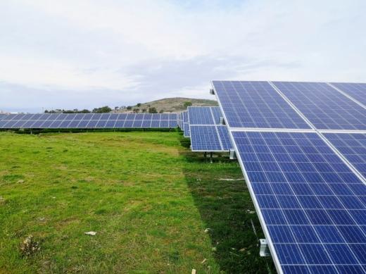 """Частка """"зеленої"""" енергетики за рік зросла удвічі – """"Укренерго"""""""