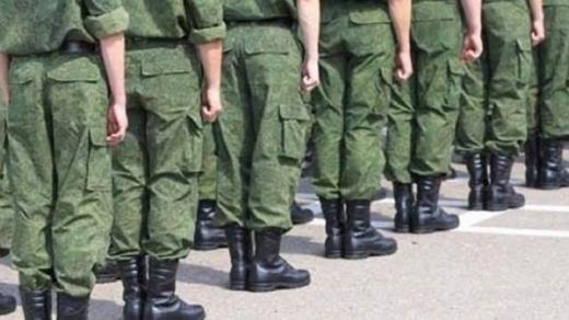 До 20 квітня Росія стягне до кордону з Україною 110 тисяч військових, – розвідка