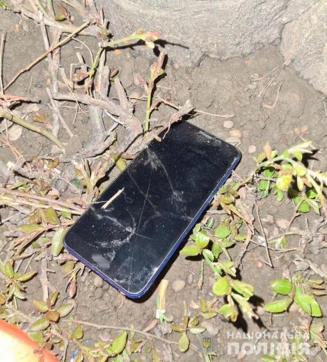 В Ужгороді злодій посеред вулиці напав на жінку і відібрав телефон (ФОТО)