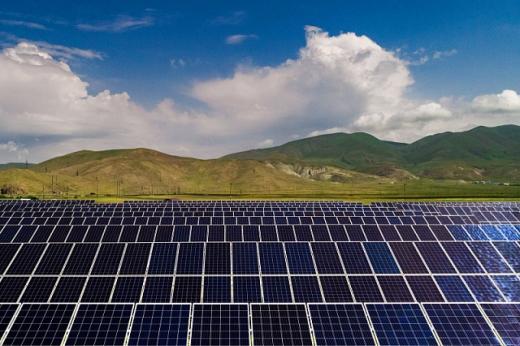 У 2021 році США встановлять сонячні станції загальною потужністю 20 ГВт