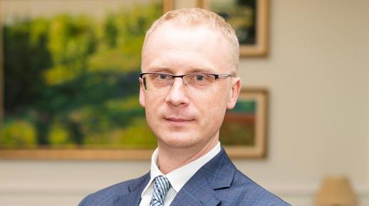 Україна у відповідь РФ висилає російського дипломата