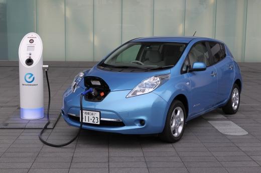 У Польщі побудують перший в ЄС завод з переробки акумуляторів електромобілів