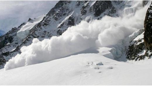 У горах Закарпаття є ризик сходження лавин