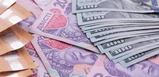 Долар і євро почали тиждень з подорожчання: курс валют на 19 квітня