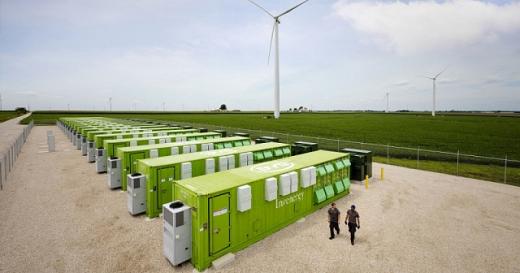 Британія будує «зелені» станції та системи зберігання енергії загальною потужністю 86 ГВт