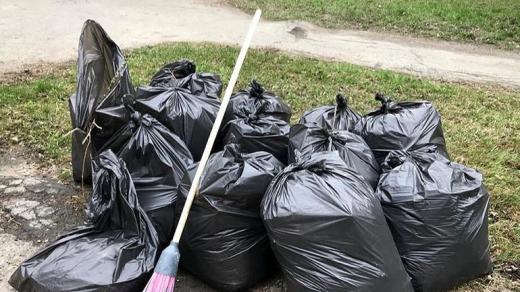 23-24 квітня в Ужгороді - загальноміське прибирання