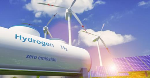 ЄС використовуватиме газотранспортну систему України для експорту «зеленого» водню