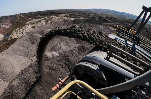 У 2020 році українські вугледобувні підприємства отримали 2,8 млрд гривень збитків