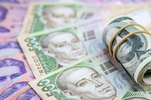Курс гривні до долара майже не змінився