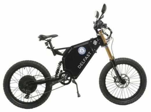 Серійне виробництво електровелосипедів запускають в Україні