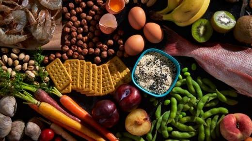 Харчові алергени: які продукти викликають алергію