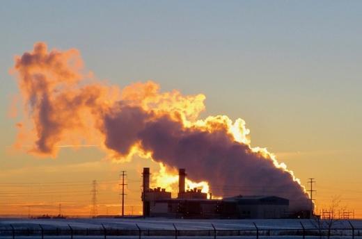 Через використання вугілля світові викиди CO2 зростуть до 33 млрд тонн в 2021 році