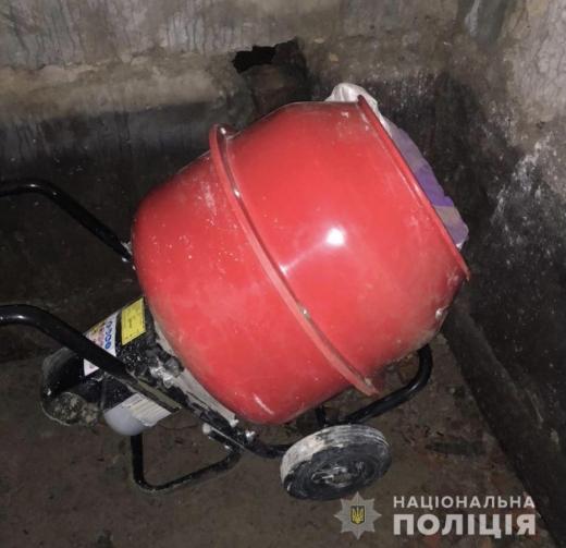 В Мукачеві пограбували квартиру: всі подробиці