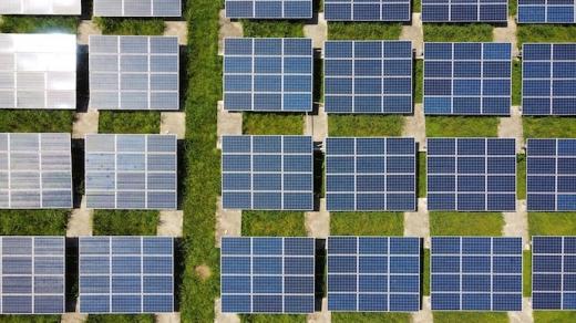 """В  уряді хочуть ввести акциз на продаж """"зеленої"""" електроенергії"""