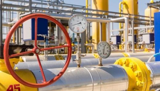 Вартість газу влітку буде вдвічі вищою, ніж у цей час торік  - Нацбанк Вартість газу влітку буде вдвічі вищою, ніж у цей час торік - Нацбанк